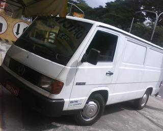 Guarulhos: mb 180d ano 1994